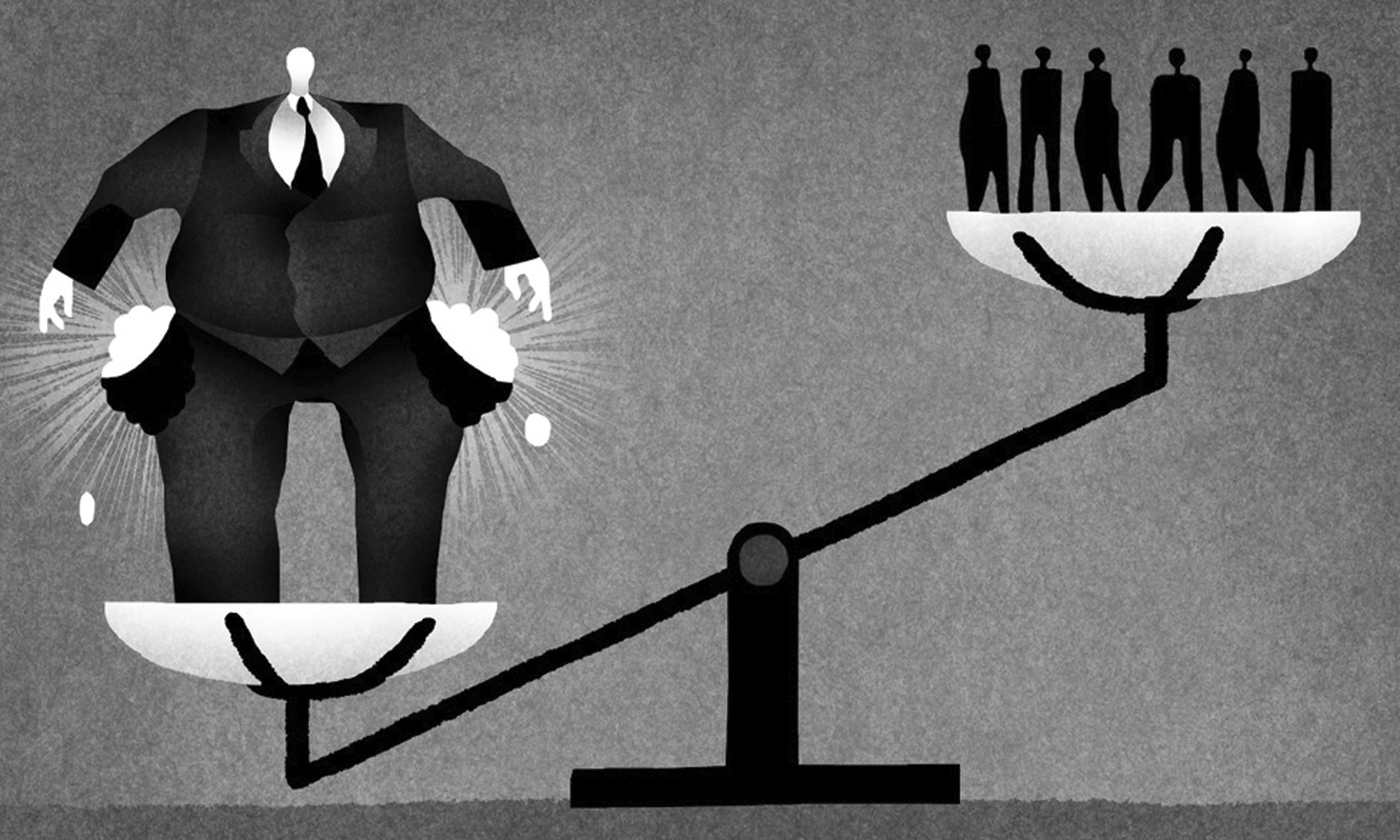 """Risultato immagini per disuguaglianza sociale"""""""